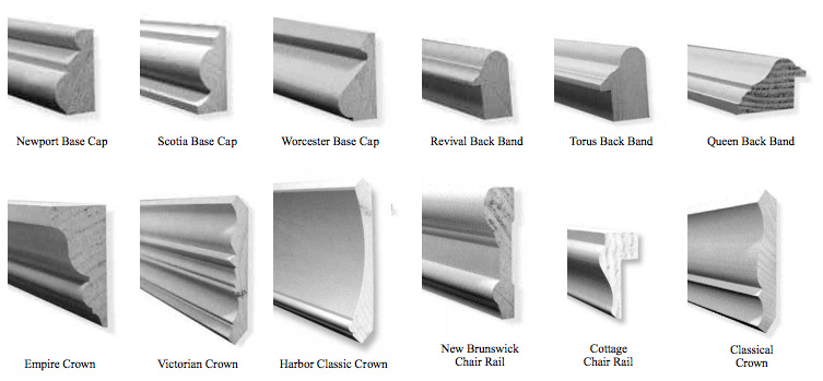 Moulding Supplies Long Island Century Building Materials