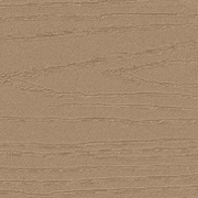 azek deck harvest brownstone swatch