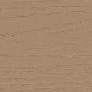 azek deck harvest brownstone swatch
