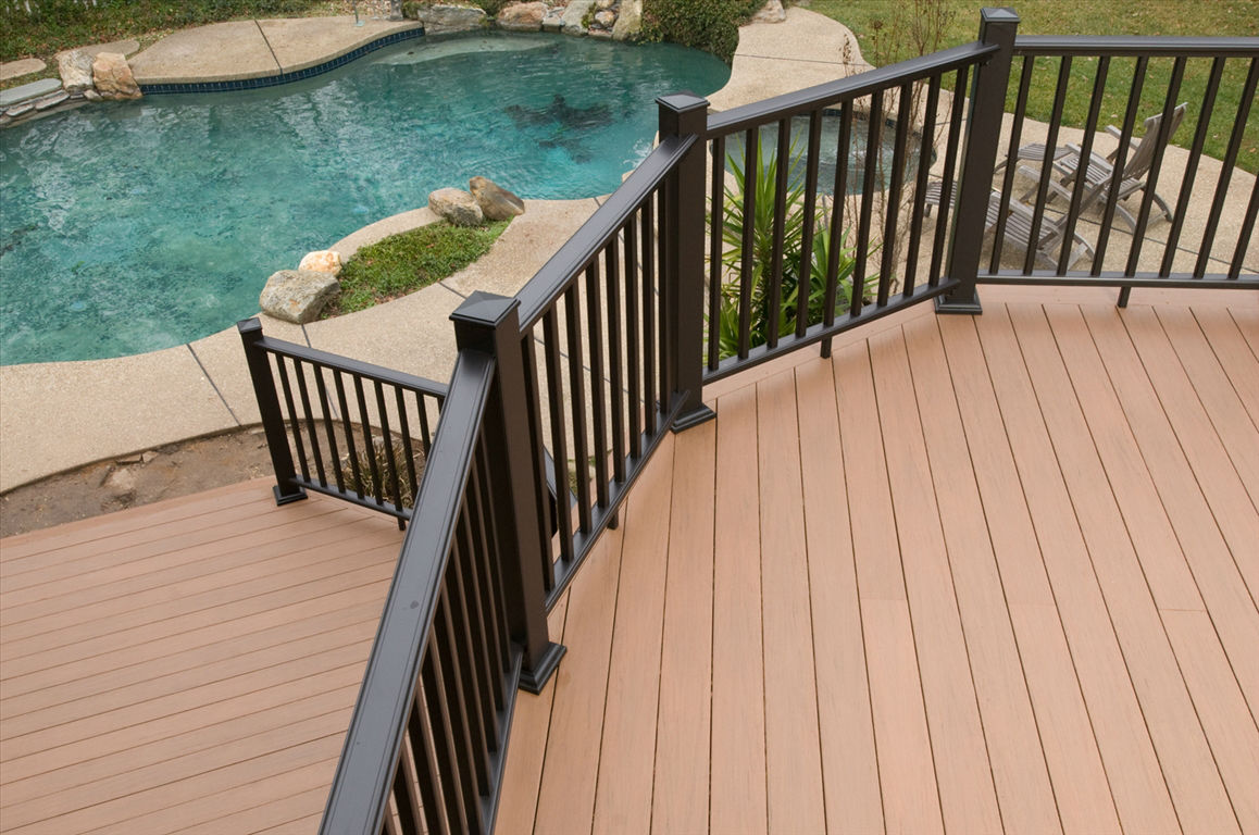 azek arbor decking supply long island Century Building Materials