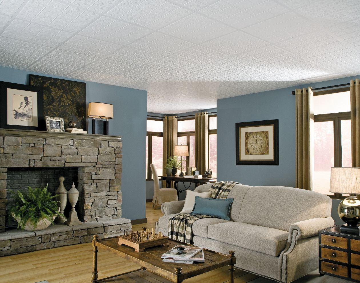 Ceiling Tiles Hempstead NY