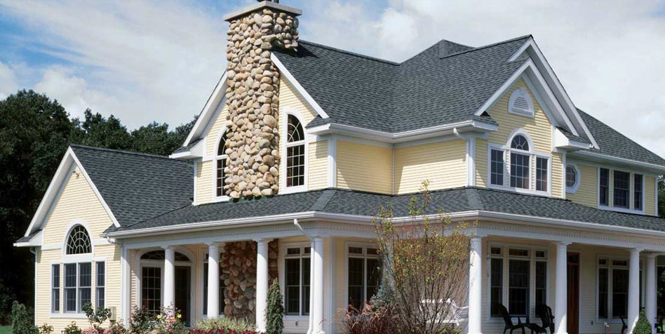CertainTeed Siding Long Island by Century Building Materials