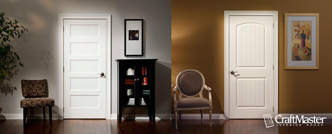 CraftMaster Interior Doors Syosset NY Century Building Materials