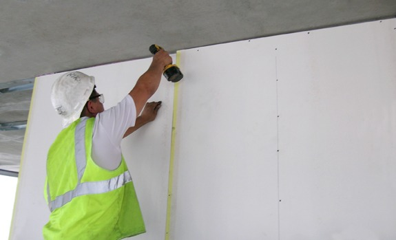 Drywall And Insulation Supplier Century Building Materials