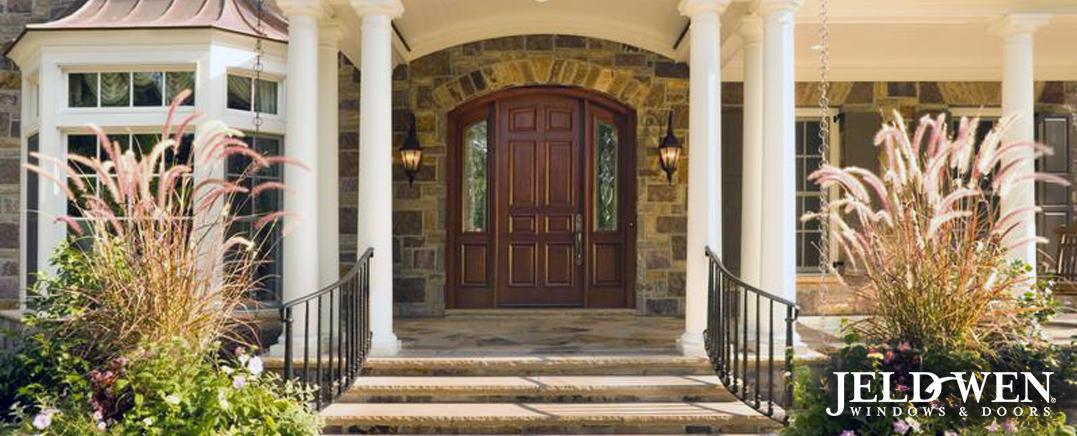 Jeld Wen Doors Commack NY Century Building Materials