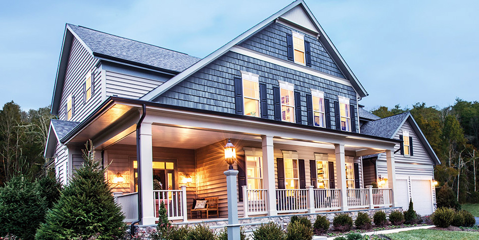Mid American Siding Long Island by Century Building Materials