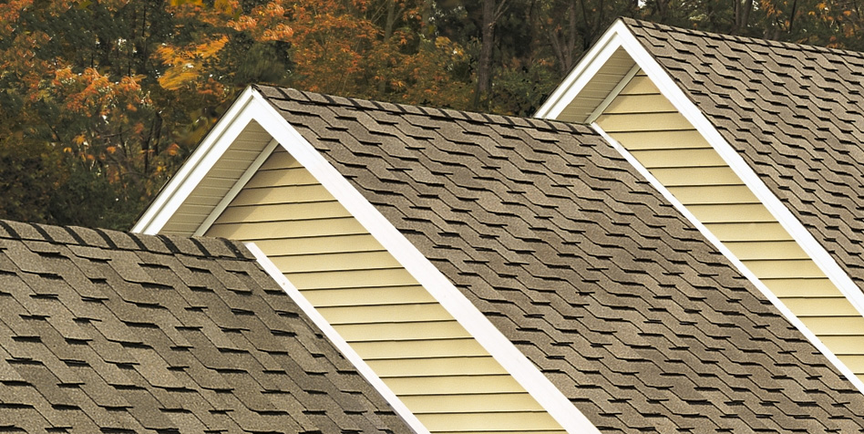 GAF Roofing Long Island by Century Building Materials
