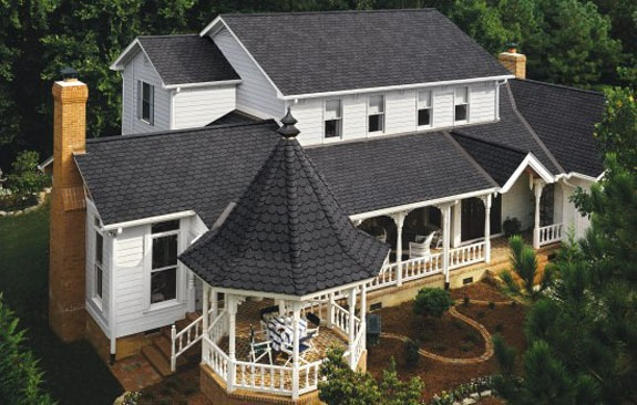 Roofing Long Island Century Building Material