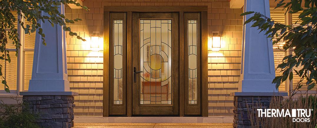 Therma Tru Doors Long Island NY Century Building Materials