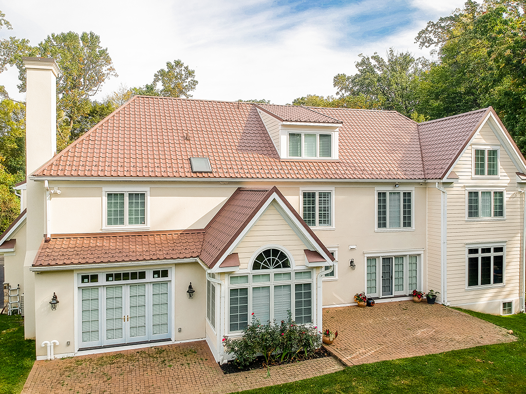 CertainTeed Grand Manor® Luxury Shingles
