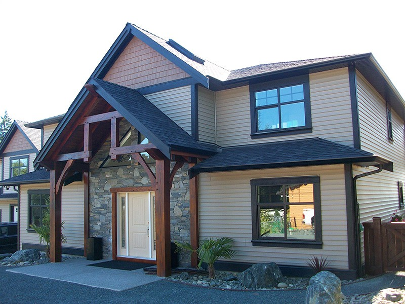 Kaycan Timberlake Siding From Century Building Materials