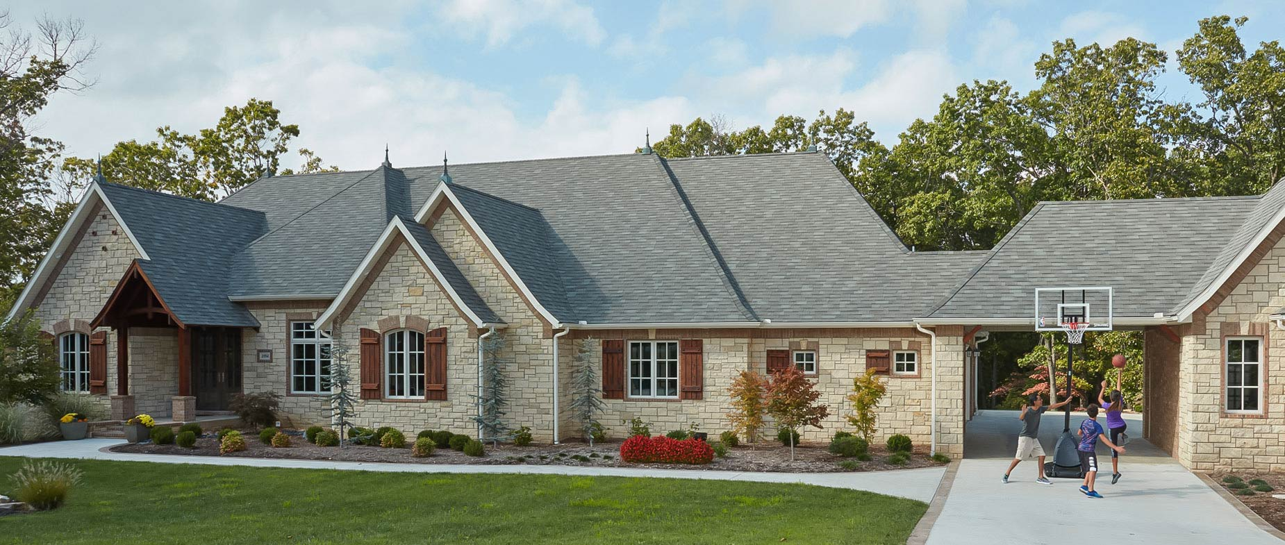 TAMKO Roofing From Century Building Materials