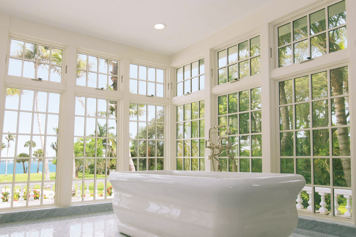 Kolble Windows From Century Building Materials of Long Island