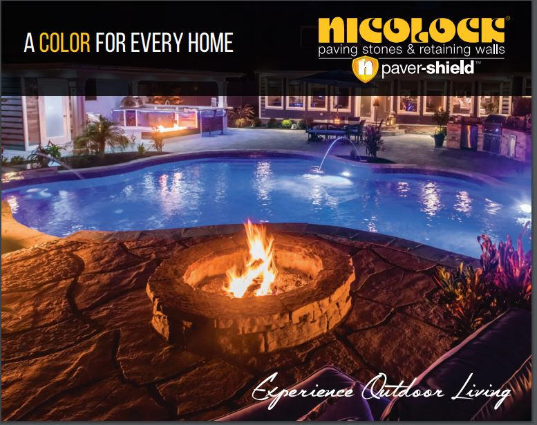 nicolock paving stones catalog