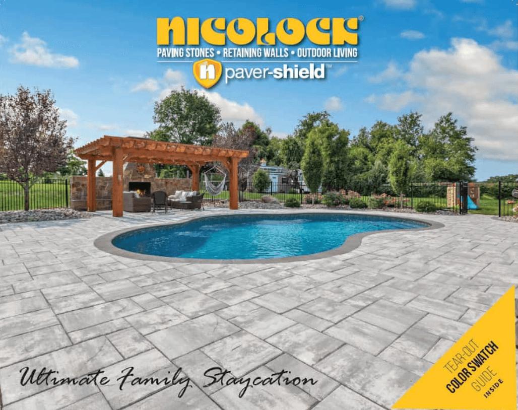2021 Nicolock Catalog