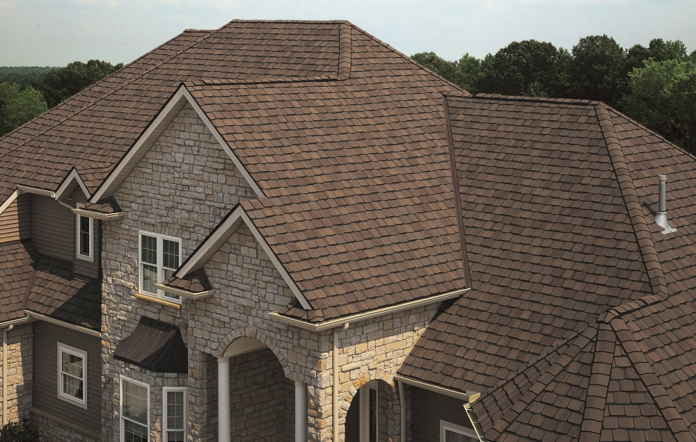 CertainTeed Roofing from Century Building Materials