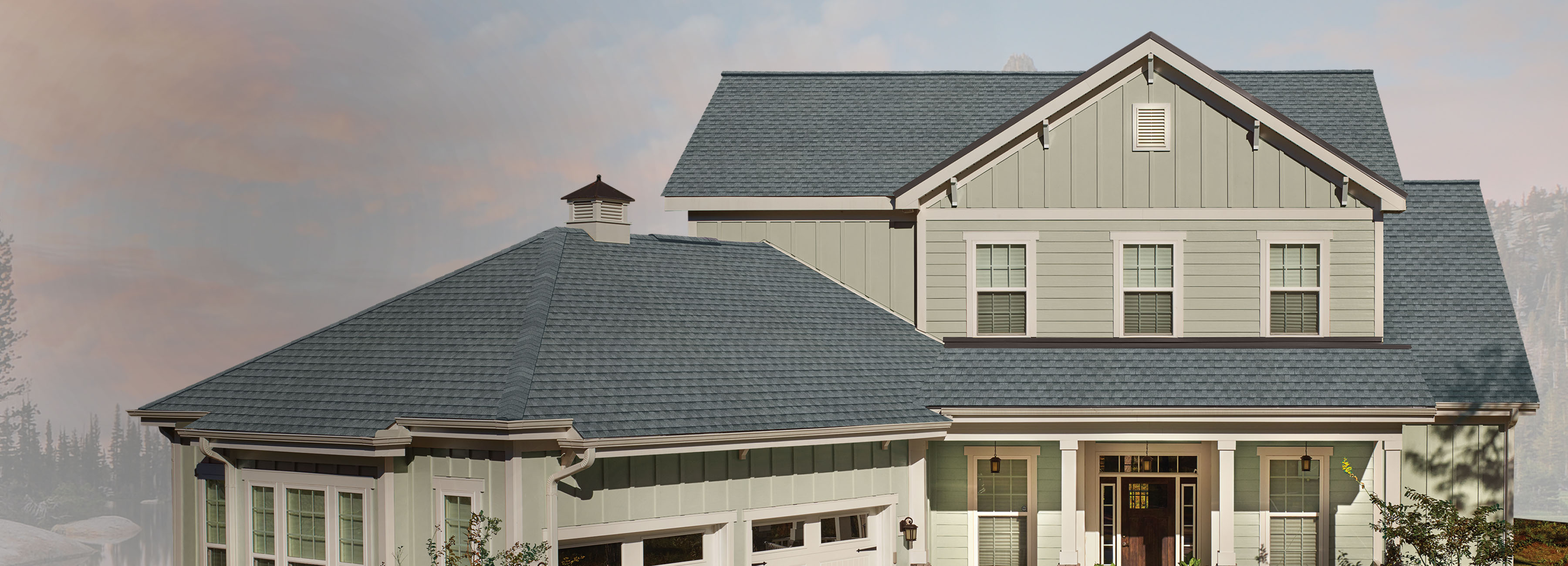 GAF Roofing Systems